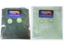 Thermochromique Température Changement de Couleur Poudre 31c Noir Foncé Vert à