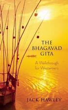 The Bhagavad Gita: A Walkthrough for Westerners (Paperback or Softback)