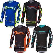 ONeal Element Zen Moto Cross MTB Jersey MX Enduro MTB DH Trikot Mountain Bike