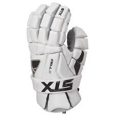 Stx Cell Iv Men's Lacrosse Gloves - Various Colors (New)