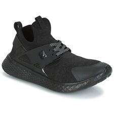 Sneakers Scarpe uomo DC Shoes  MERIDIAN PRESTI M SHOE 3BK  Nero Tessuto  ...