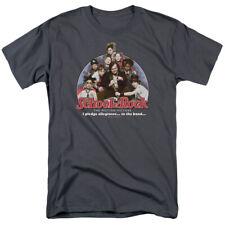 School Of Rock I Pledge Allegiance T-shirts for Men Women or Kids