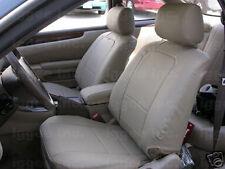LEXUS SC400 SC300 VINYL CUSTOM SEAT COVER