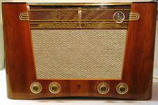 Röhrenradio Ersatz Stoff rustikal Minerva Philips Telefunken Lorenz Tonfunk NEU