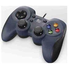 Logitech F310 USB Gamepad PC Contoller (940-000110)