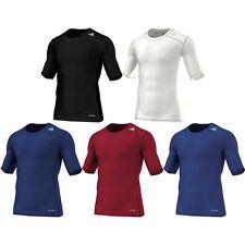 adidas TechFit Base SS Tee T-Shirt kurzarm Unterziehshirt Funktionsshirt