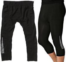 Helly Hansen Men's Dry Revolution Elastic Base Layer 3/4 Pant, M/L/XL - $55 NWT!