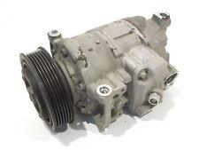 Audi A6 C7 A7 4G Air Conditioning Air Con Compressor 4G0260805D