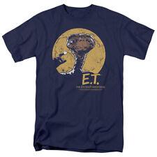 Et Moon Frame T-shirts for Men Women or Kids