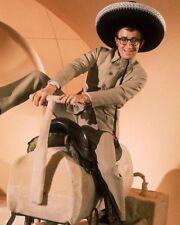 "Woody Allen [Casino Royale] 8""x10"" 10""x8"" Photo 56211"