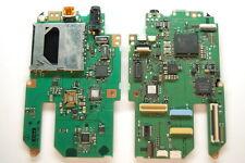 Canon S5 IS main board MCU  PCB plate Original Part A0127