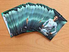SV Werder Bremen Autogrammkarte 2015-16 original signiert 1 AK aussuchen