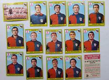 FIGURINE Calciatori PANINI 1968 69 nuove SCEGLI LA FIGURINA mint Unused CAGLIARI