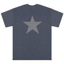 Sex Wax Men's Regular Short Sleeve Plain Star Tee