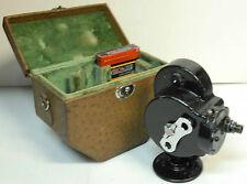 "CAMERA ""Bell & Howell.""-Modèle ""FILMO Automatic Ciné Caméra""-16 mm-1926/8-USA"