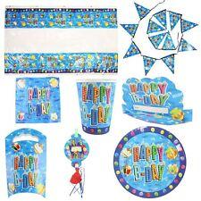 26 Piece Premium Party Tableware and Decoration Set! Toys Birthday Kids