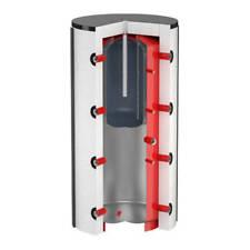 Kombispeicher 500l Pufferspeicher Wärmetauscher Energiespeicher Warmwasser