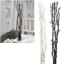 beleuchtete deko zweige pflanzen ebay. Black Bedroom Furniture Sets. Home Design Ideas