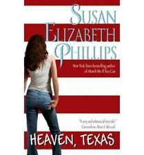 Heaven, Texas: By Susan Elizabeth Phillips