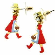 Promo -33%, Les Trésors De Lily [P2021] - Boucles d'oreilles artisanales 'Mon...
