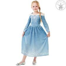 Rubie`s Frozen Elsa Olaf`s Adventures Kleid Eisprinzessin Königin 12364076413