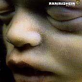 RAMMSTEIN - MUTTER (CD) Sealed