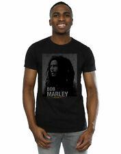 Bob Marley Men's Roots Rock Reggae T-Shirt