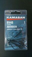 Kamasan B940 Aberdeen Sea Hooks