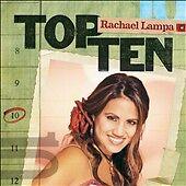 Rachael Lampa : Top 10 CD (2010)