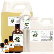 Cajeput Essential Oil 100% Pure 5ml 10ml 15ml 1oz 2oz 4oz 8oz 16oz 32oz FreeShip