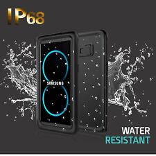 Samsung S8+ Waterproof Case, Shockproof Heavy Duty Protection Underwater Cover