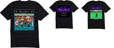 Mike Tyson punchout Video Game Shirt Nintendo 1987