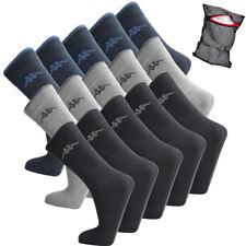 Kappa Sport-Socken, Freizeitstrümpfe, Baumwollsocken, Tennissocken, Strümpfe