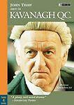 john thaw KAVANAGH QC  previous convictions set      DVD