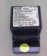 Transformator Trafo 1,33 A  230 V - 12 V