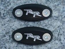 Honda CBR600 CBR 600 F4 F4i 600RR 929 954 1000 RR 1000RR MIRROR BLOCK OFF PLATES