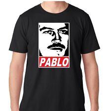 Pablo Escobar Narcos Cartel Columbian Drug Lord T Shirt