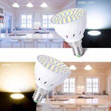 E27 E14 LED Strahler GU10 4W 5W 6W Birne Mais Lampe MR16 Spot Licht 220V