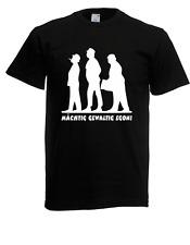 Maglietta Uomo Potente Gewaltig Egon ! i Detto Divertente fino 5XL