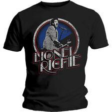 Lionel Richie 'Live' T-Shirt - NEW & OFFICIAL!