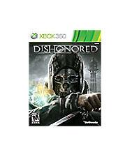 Dishonored  (Xbox 360, 2012)