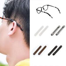 10Pcs Anti-slip Silicone Eyeglass Strap Retainer Holder Sunglasses Ear Hook New