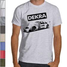 MUSTANG GT DTM SOFT Cotton T-Shirt Multi Colors & Sizes dekra Nurburgring