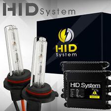 Xenon Light HID Kit 55W Slim Conversion H4 H11 9006 9007 6000K 6k Diamond White