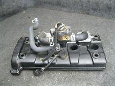 04 Yamaha YZF R6 YZFR6 engine Valve Cover 35J