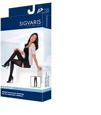 Sigvaris 230 Cotton Series 20-30 Women's Thigh High