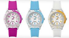 Timex Originals Sports White Dial Aluminium Case Resin Strap Ladies Watch