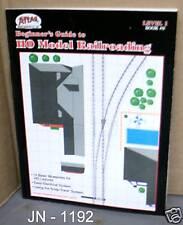 Beginner's Guide to Ho Model Railroading