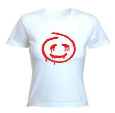 Red John Calling Card T-Shirt The Mentalist Sz S-XL