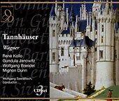 Tannhauser [Audio CD] R. Wagner